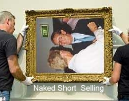 Naked Short Buying